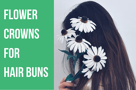 bun-flower-crown